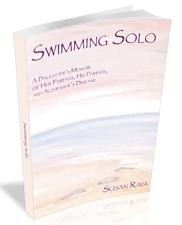 Swimming Solo the Book